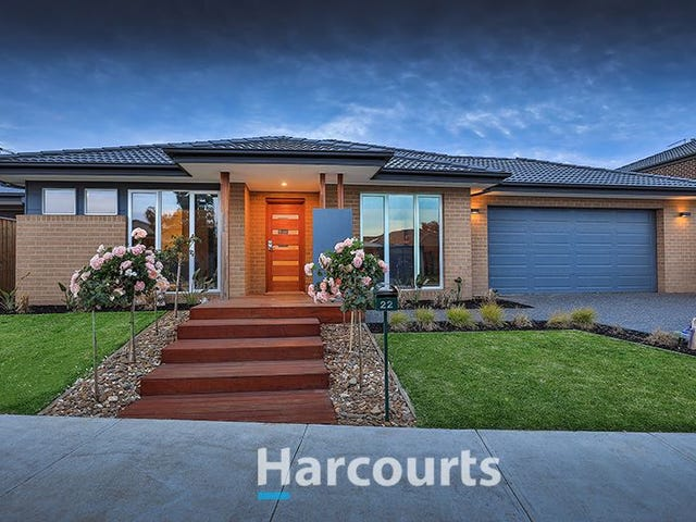 22 Jersey Crescent, Officer, Vic 3809