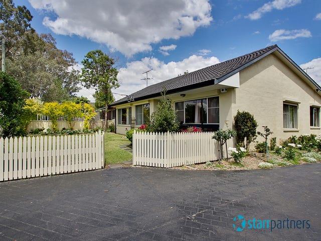 15 Pecks Road, North Richmond, NSW 2754