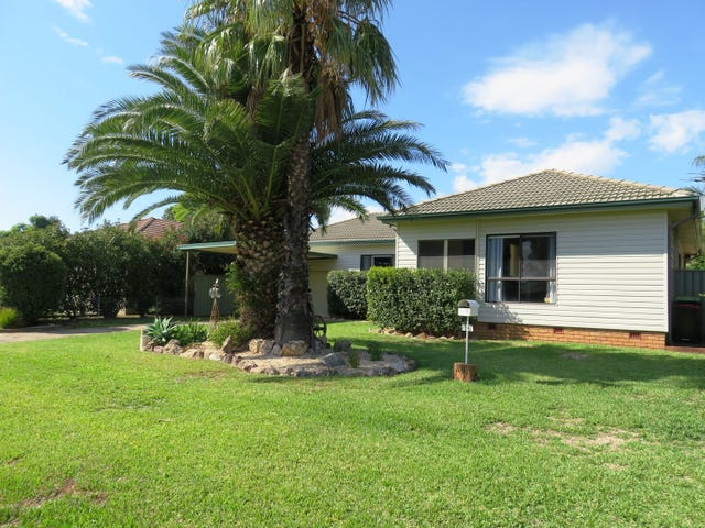 16 Thompson Street, Muswellbrook, NSW 2333