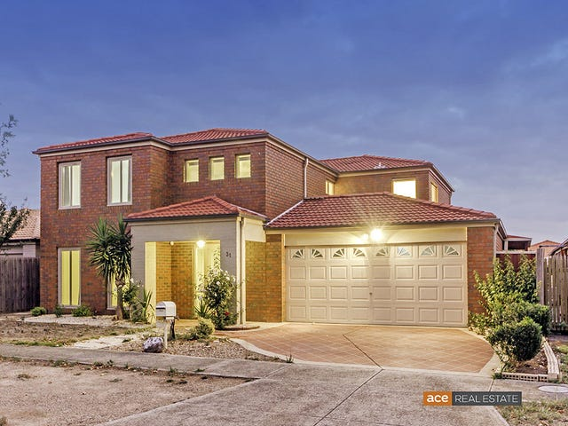 31 Bridewater way, Truganina, Vic 3029