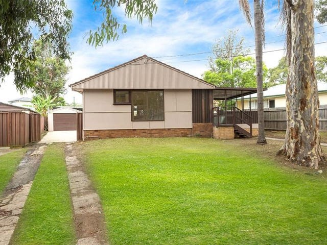 48 South Liverpool Road, Heckenberg, NSW 2168