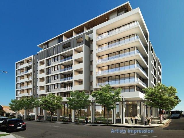608/14-18 Auburn Street, Wollongong, NSW 2500