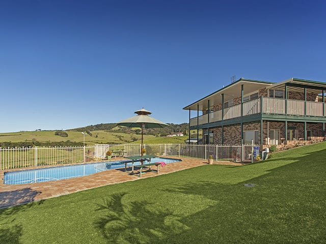 42 Anembo Crescent, Kiama Heights, NSW 2533