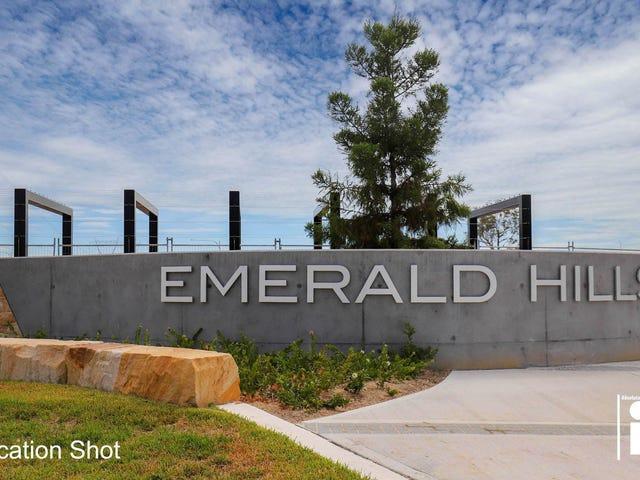 Lot 2035 Emberson Street, Emerald Hills, Leppington, NSW 2179