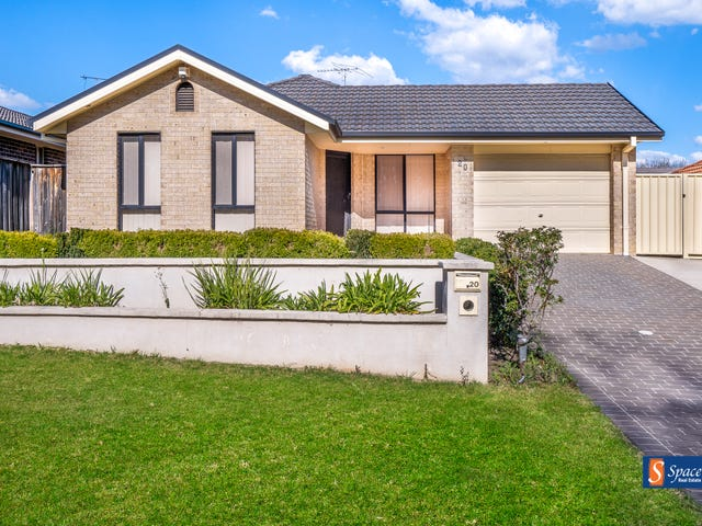 20 Stockman Road, Currans Hill, NSW 2567