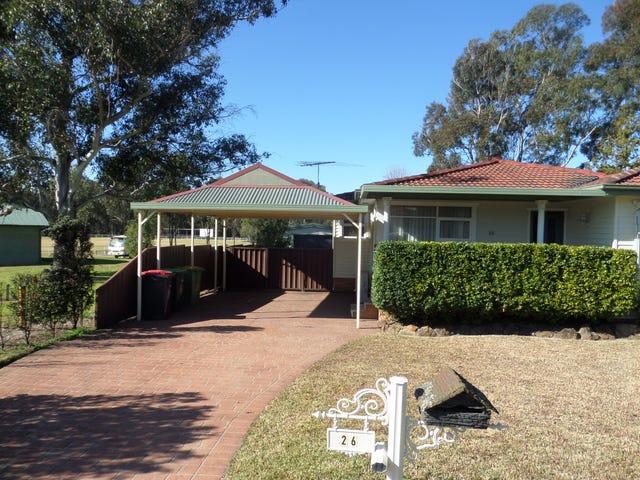 26 Herbert Street, Cambridge Park, NSW 2747