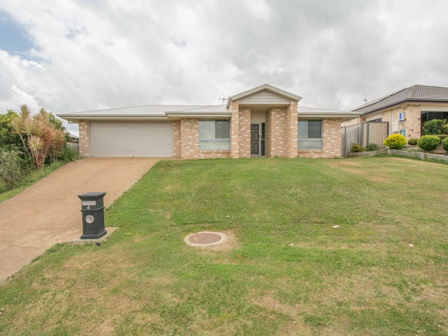 4 Villa Court, Ashfield, Qld 4670