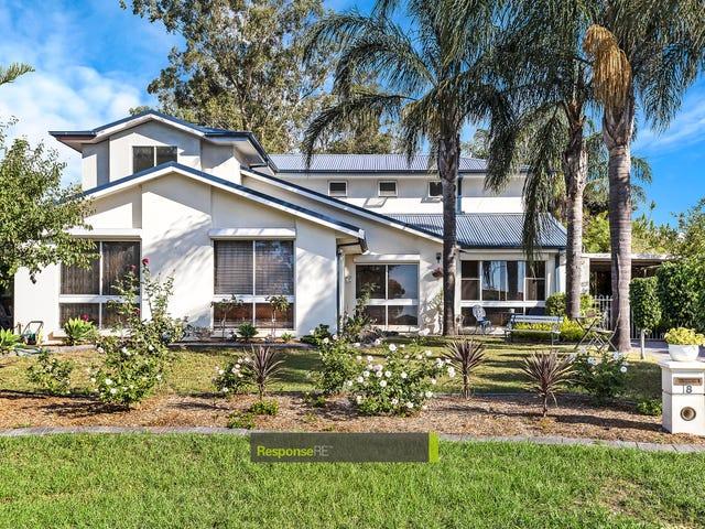 18 Seabrook Crescent, Doonside, NSW 2767