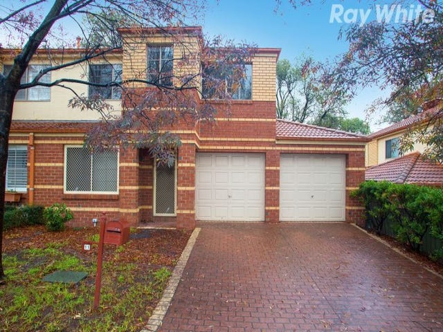 11 Peppermint Grove, Box Hill South, Vic 3128