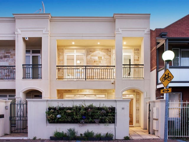 11 Charlotte Place, Adelaide, SA 5000