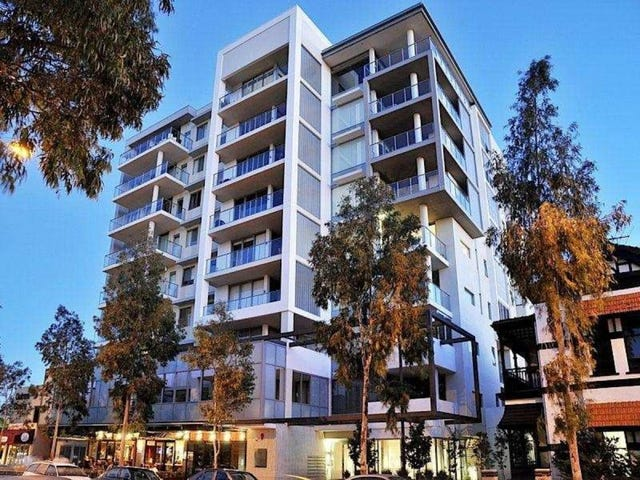 7D/1303 Hay Street, West Perth, WA 6005