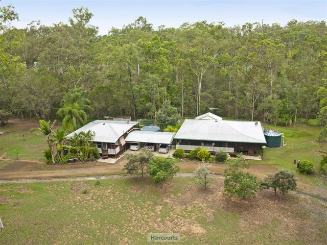 261 Camp Cable Road, Jimboomba, Qld 4280