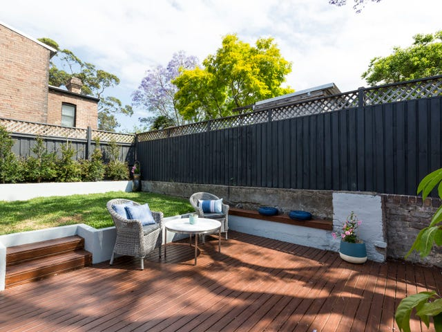 8 Albert Street, Rozelle, NSW 2039