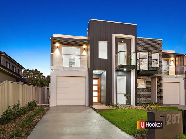 287 The River Road, Revesby Heights, NSW 2212