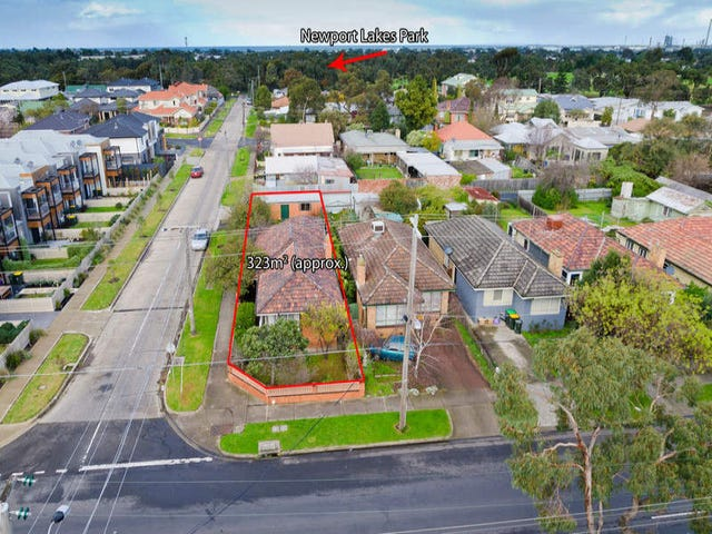 123 Blackshaws Road, Newport, Vic 3015