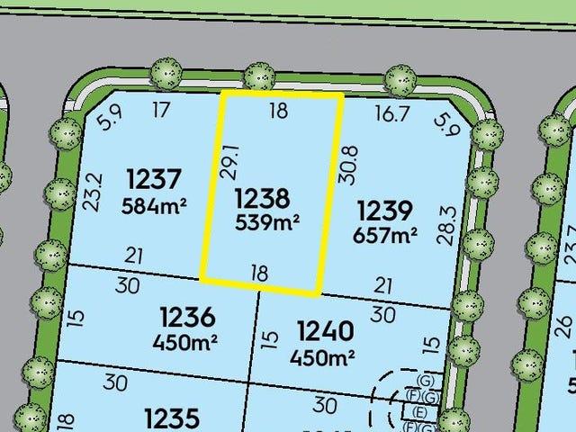 33 Bunyarra Parade (Lot 1238), Box Hill, NSW 2765