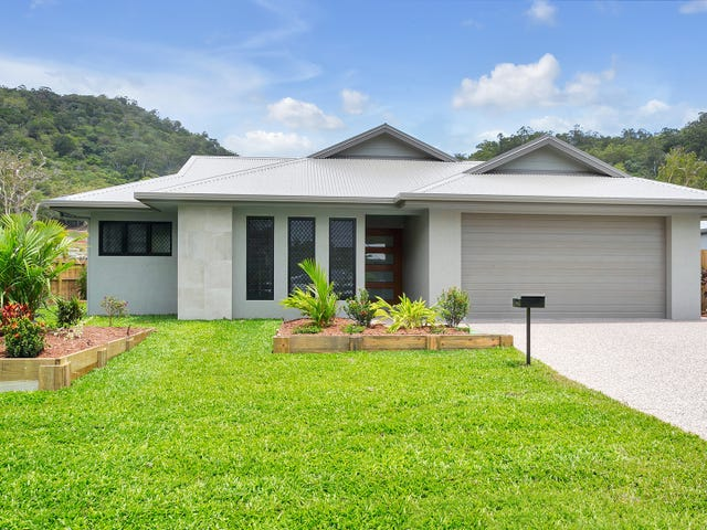 Lot 61  Coastline Parade, Trinity Beach, Qld 4879