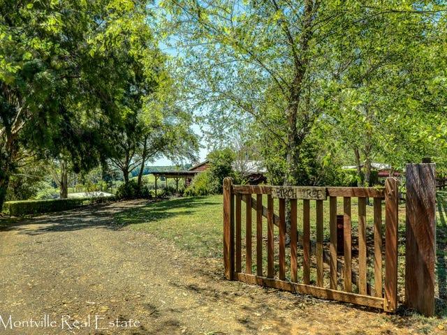 97 Ruddle Drive, Maleny, Qld 4552