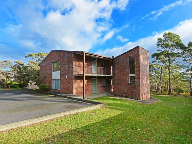 4/6 Onslow Place, Mount Nelson, Tas 7007