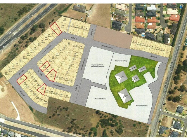 Lot 15 Proposed Road, Spring Farm, NSW 2570