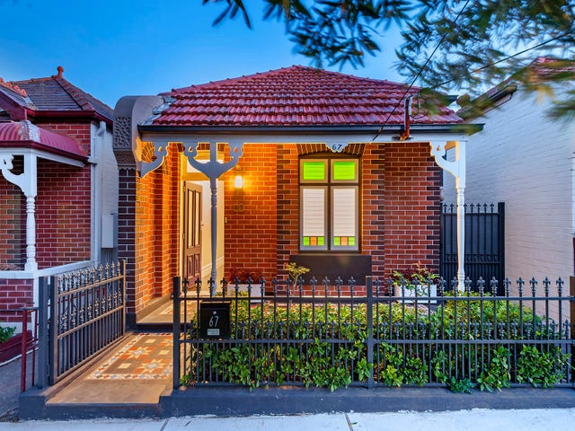 67 Albany Road, Stanmore, NSW 2048