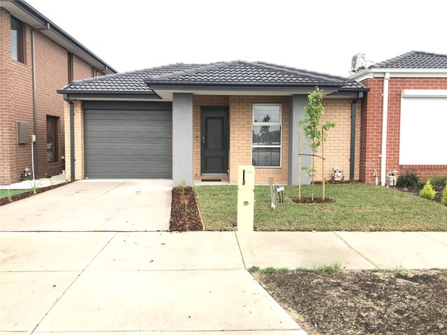 101 Sunnybank Drive, Point Cook, Vic 3030