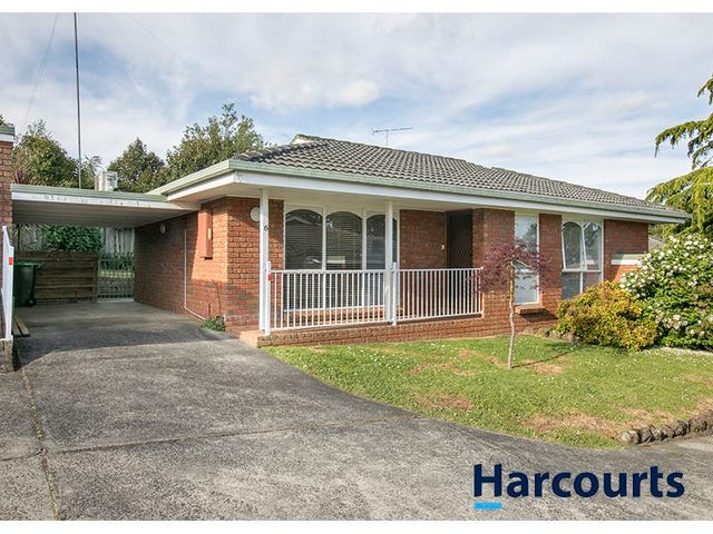 6/37 Clifford Street, Warragul, Vic 3820