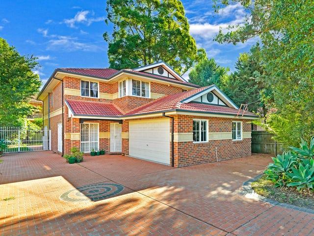 3 Wentworth Road, Strathfield, NSW 2135