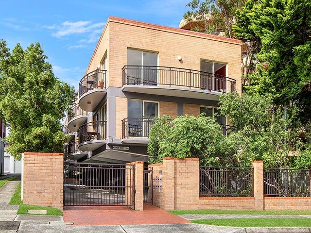 8/7 Smith Street, Wollongong, NSW 2500