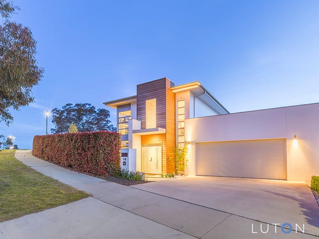 18 Quinane  Avenue, Forde, ACT 2914