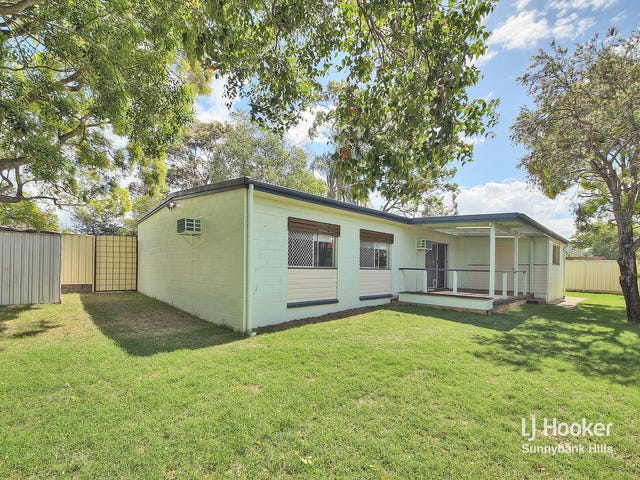 23 Landseer Street, Sunnybank Hills, Qld 4109