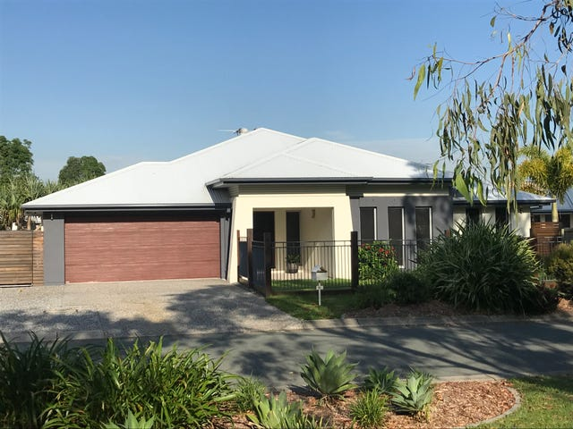 16 Red Gum Crescent, Wakerley, Qld 4154