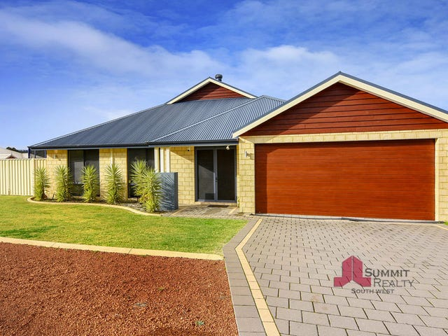2 Elm Cove, Collie, WA 6225