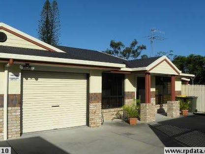 4/50 Auckland Street, Gladstone Central, Qld 4680