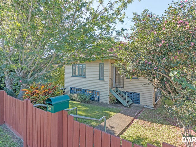 35 Willandra Street, Enoggera, Qld 4051