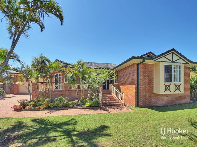 10 Lincoln Place, Stretton, Qld 4116