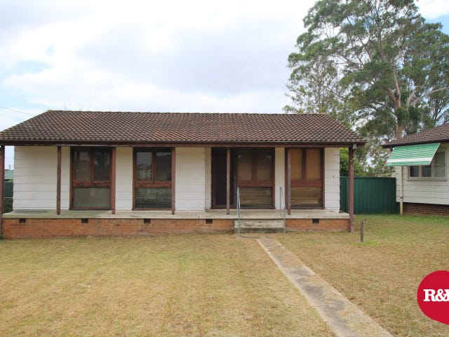 6 Bletchley Place, Hebersham, NSW 2770