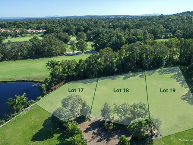 Lot 17 Oasis Dr, Noosa Springs, Qld 4567