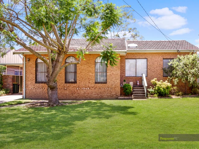32 Greenleaf Street, Constitution Hill, NSW 2145