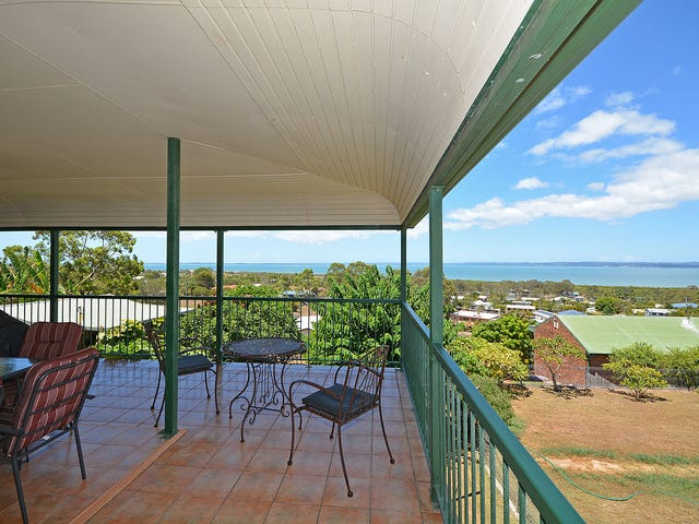 6 Curlew Tce, River Heads, Qld 4655