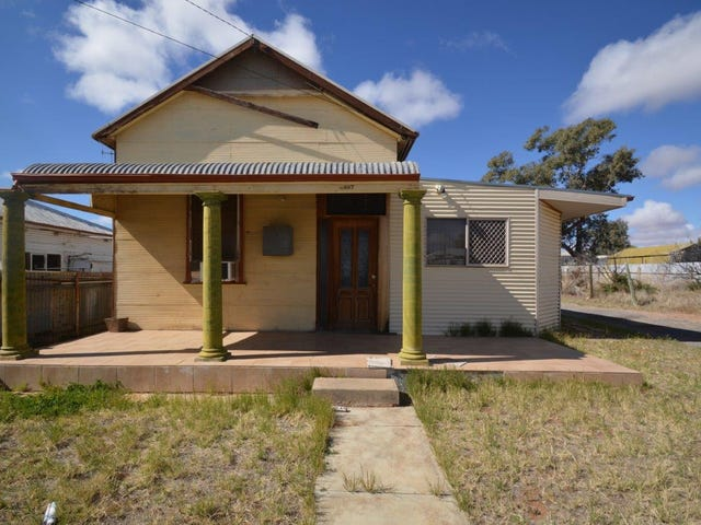 503 - 507 Lane Lane, Broken Hill, NSW 2880