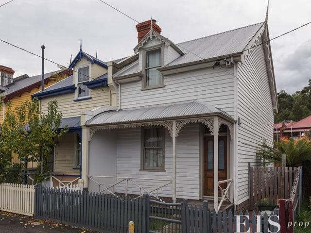 7 Letitia Street, North Hobart, Tas 7000