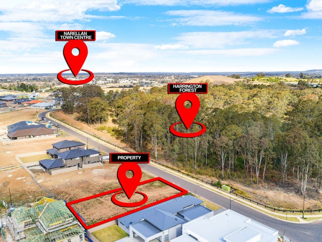 46 CASTLEMAINE CIRCUIT, Harrington Park, NSW 2567