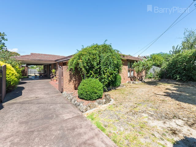 53 Cambden Park Parade, Ferntree Gully, Vic 3156