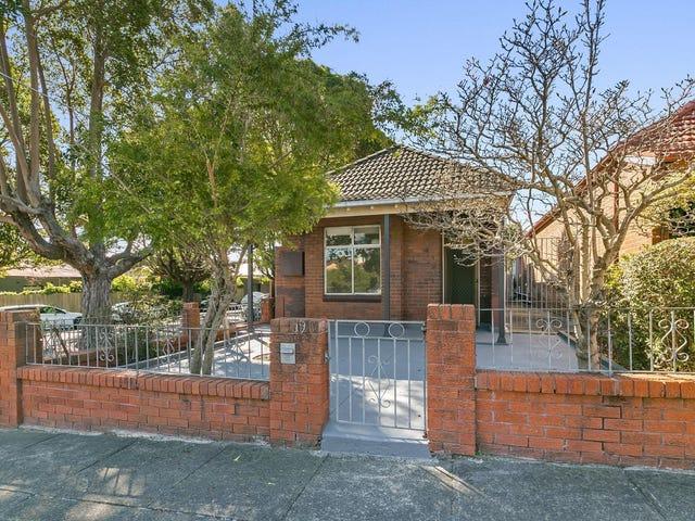 19 Ewart Street, Marrickville, NSW 2204