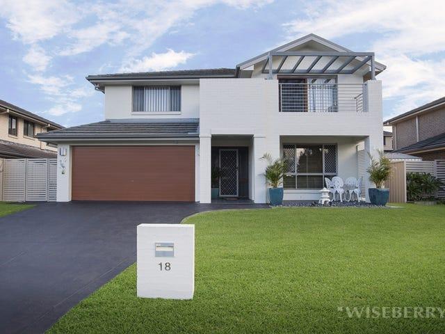 18 Waterside Drive, Woongarrah, NSW 2259