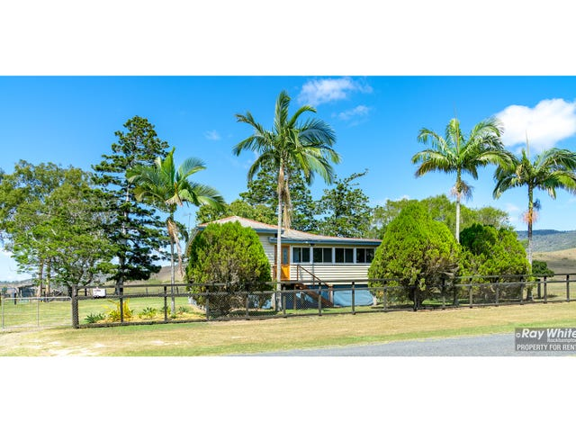 19 Wood Street, Mount Chalmers, Qld 4702