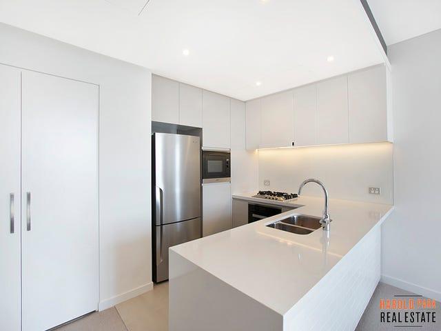 2806/7 Scotsman Street, Glebe, NSW 2037