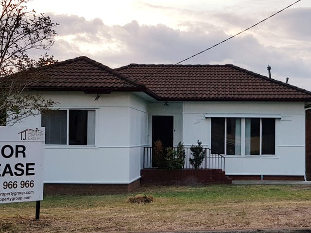 2 Vincent Street, Merrylands, NSW 2160