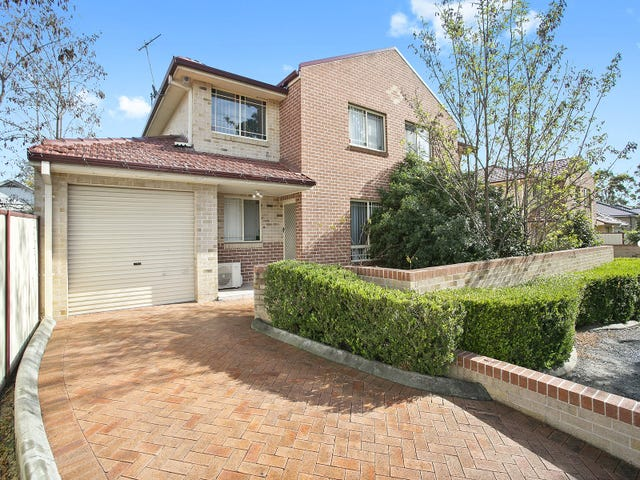 1/3-5A Chelmsford Road, South Wentworthville, NSW 2145